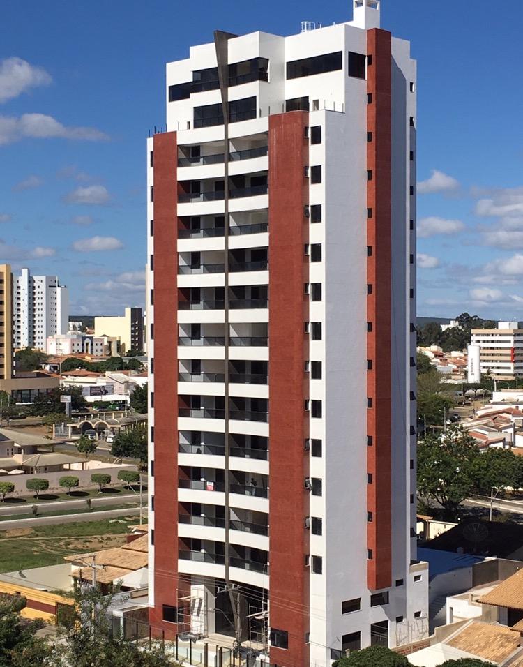 Residencial Fernando Spinola
