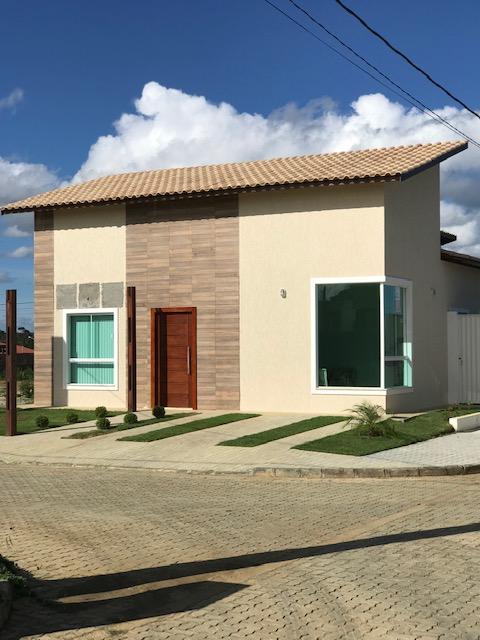 Casa no Condomínio Horto Premier