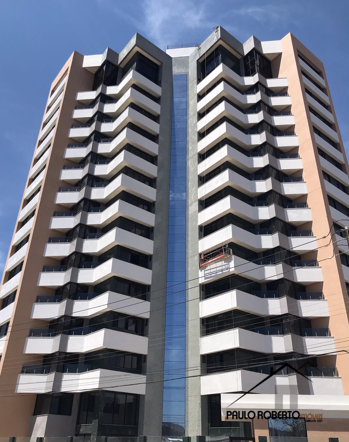 Condomínio Residencial Tarsila do Amaral