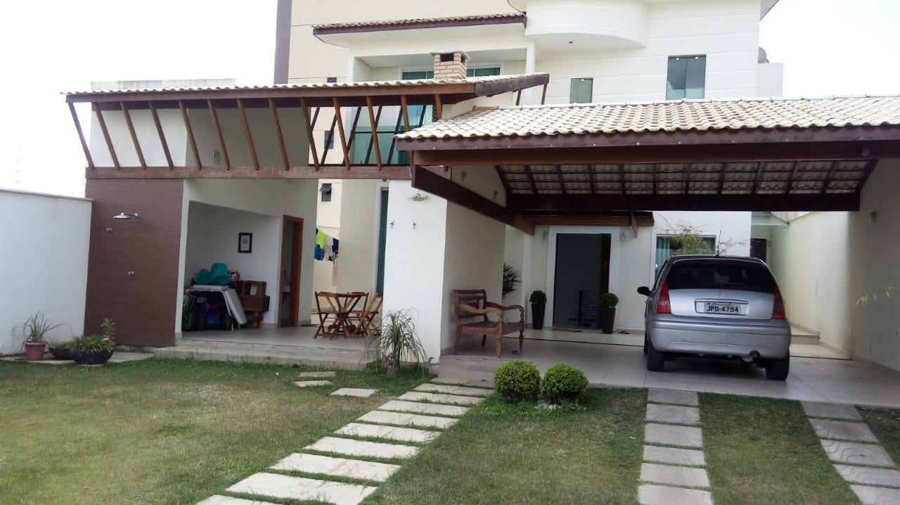 Casa no Jardim Candeias
