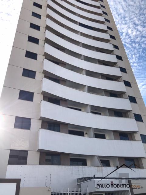 Apt no Residencial Fábio Ferreira