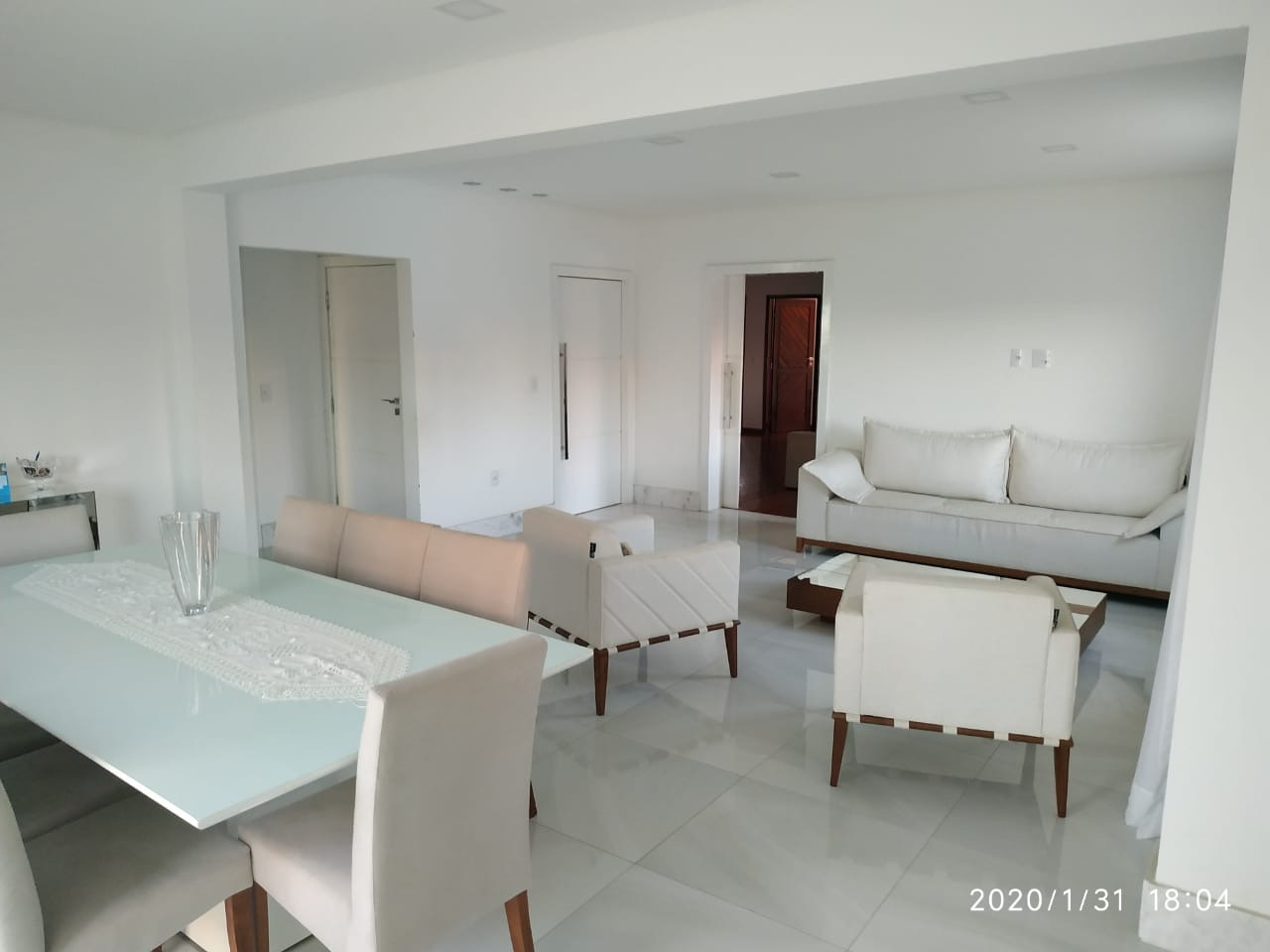 Apartamento Vila Emurc