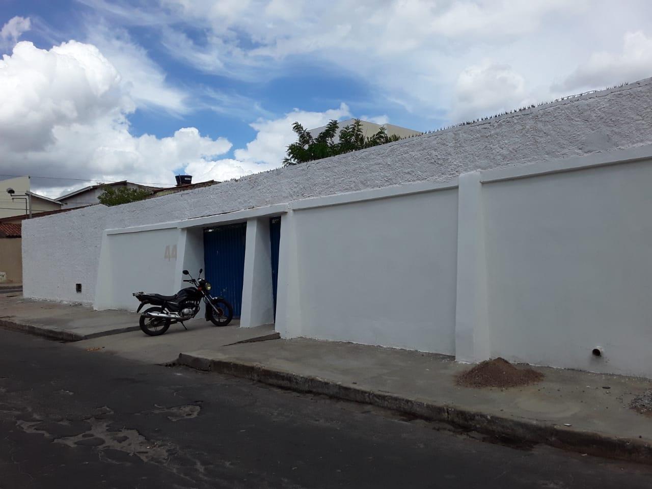 Casa na Rua Vasco da Gama